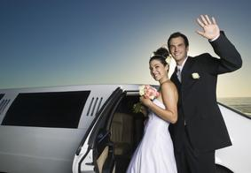 Downtown Toronto Limo Wedding Services